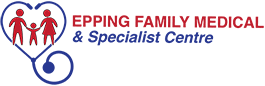 Epping Family Medical & Specialist Centre Logo - GPs, Allied Health Services and Specialists