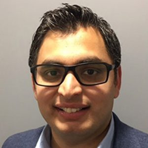 Dr Usman Mahmood - Epping Doctor Nephrologist