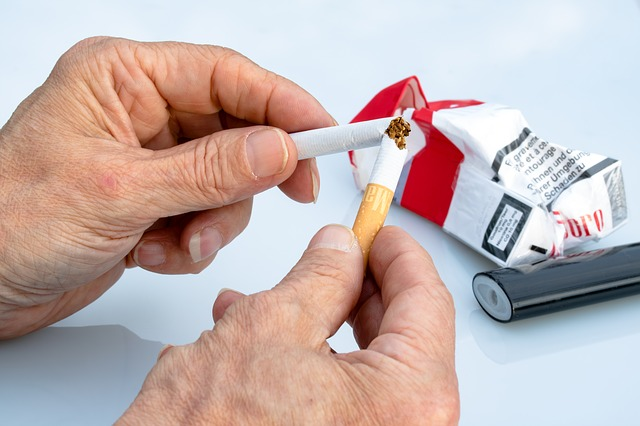 Quit smoking this Lung Cancer Awareness Month with our GP smoking cessation service, Epping Medical Centre