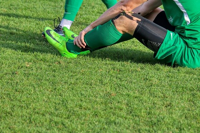A podiatrist can effectively cure, manage and help rehabilitate athlete's injuries, Epping Podiatry