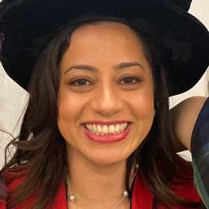 Dr Ana Maria Aguirre