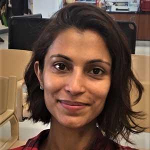 Dr Hamna Sahi