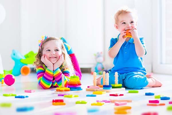 Paediatrics Epping