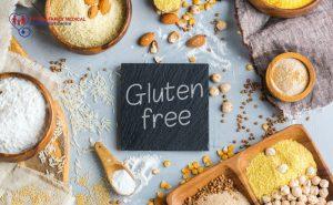 Gluten free diet for managing coeliac disease, Epping gastroenterologist