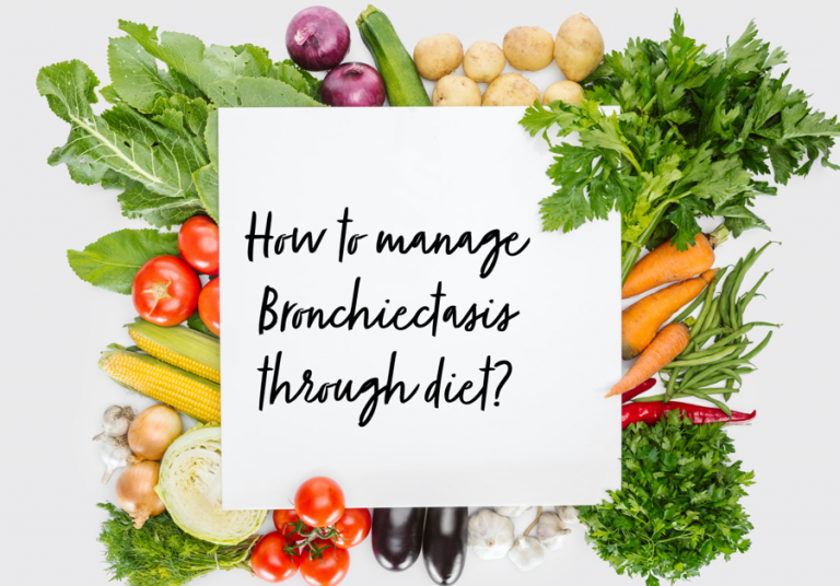 How to manage bronchiectasis through diet, Epping Family Medical and Specialist Centre
